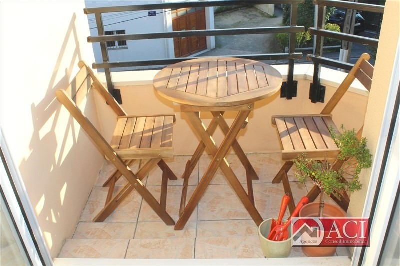Sale apartment Groslay 228 000€ - Picture 6