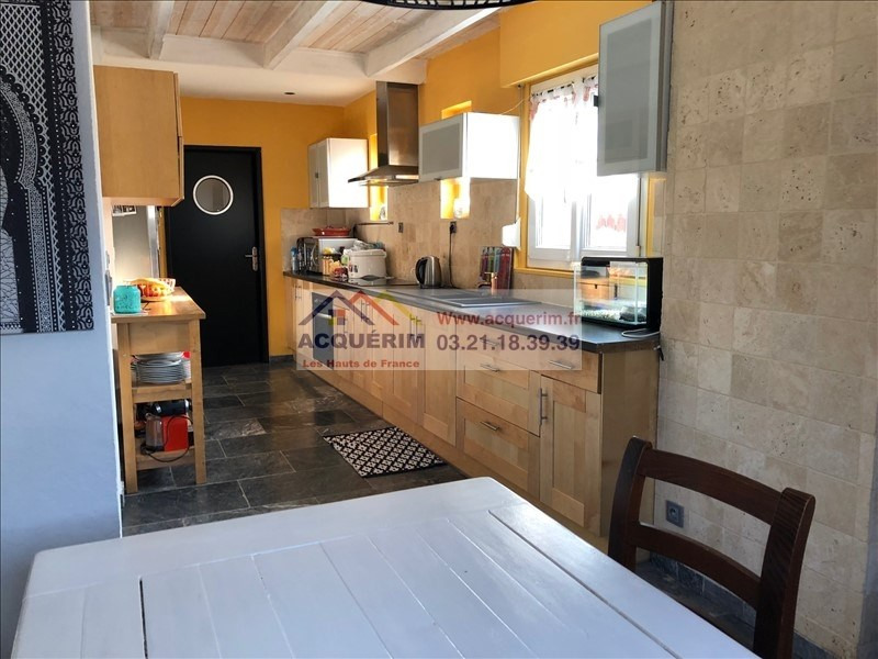 Sale house / villa Carvin 229000€ - Picture 5