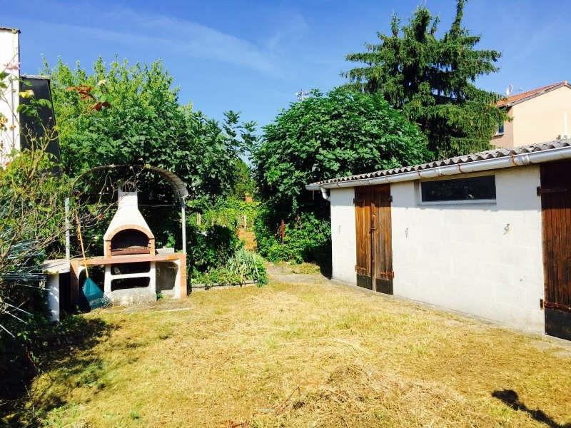 Vente maison / villa Villeurbanne 244000€ - Photo 1