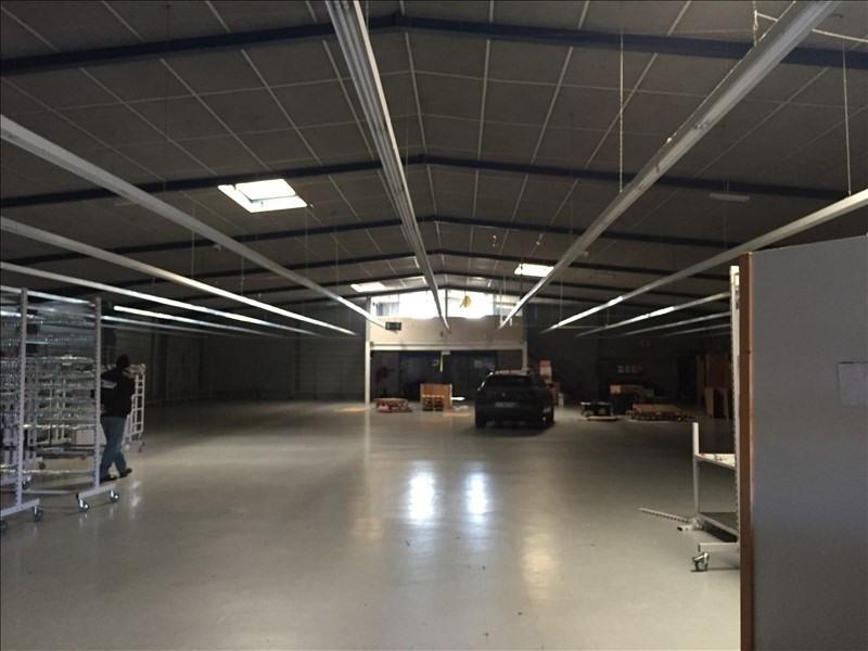 Location local commercial Montauban 4583€ HT/HC - Photo 5
