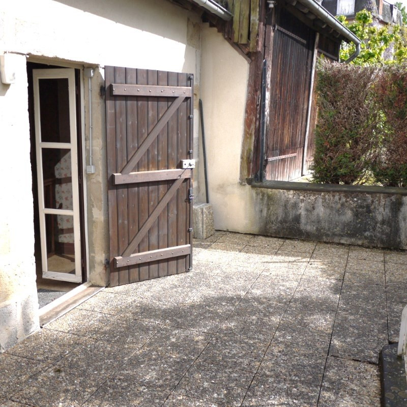 Sale house / villa Bourbon l archambault 64 000€ - Picture 2