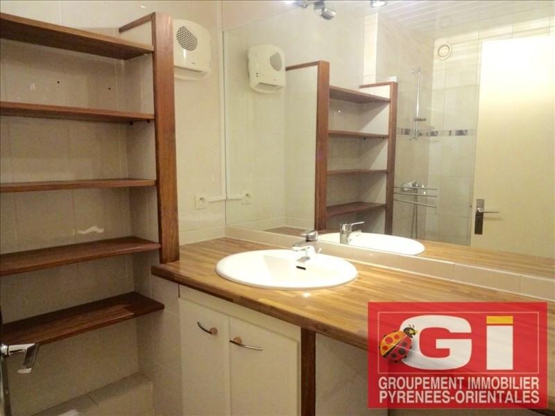 Vente appartement Perpignan 104000€ - Photo 4