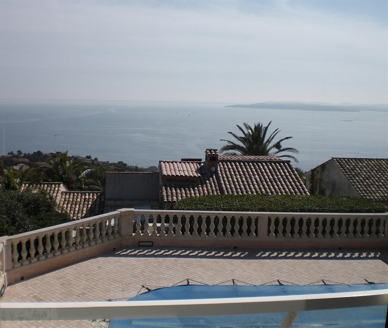 Sale house / villa Les issambres 730 000€ - Picture 1