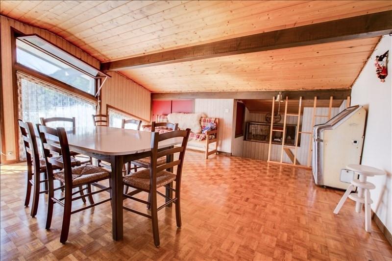 Deluxe sale house / villa Essert romand 649000€ - Picture 5