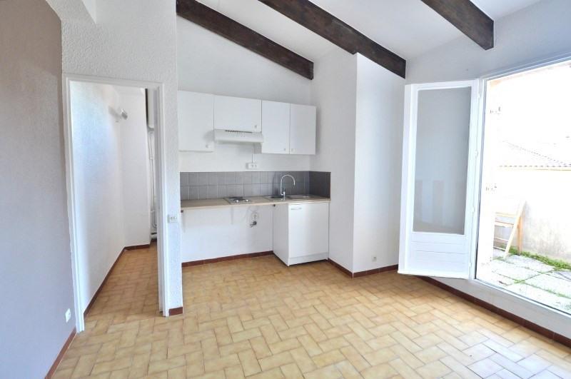 Produit d'investissement appartement Cogolin 87000€ - Photo 1