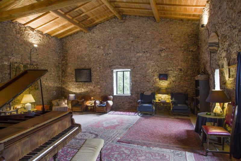 Deluxe sale house / villa Saint-andré-de-buèges 1575000€ - Picture 4