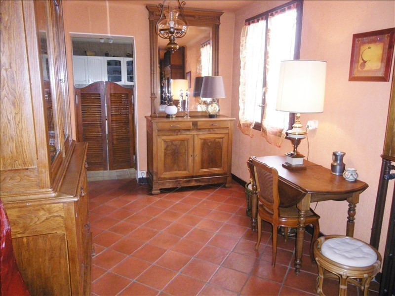 Vente maison / villa Sannois 415850€ - Photo 5