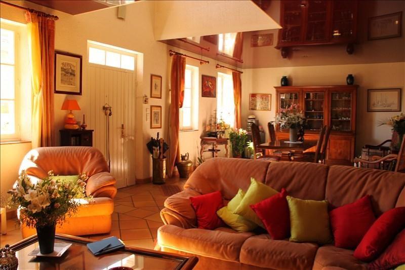 Venta  casa Daux 540000€ - Fotografía 6