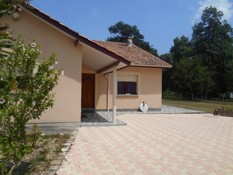Sale house / villa Villenave d ornon 465000€ - Picture 1
