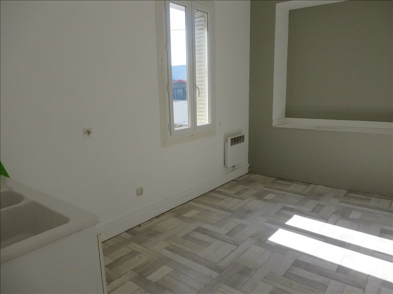 Rental apartment Montpon menesterol 400€ CC - Picture 1