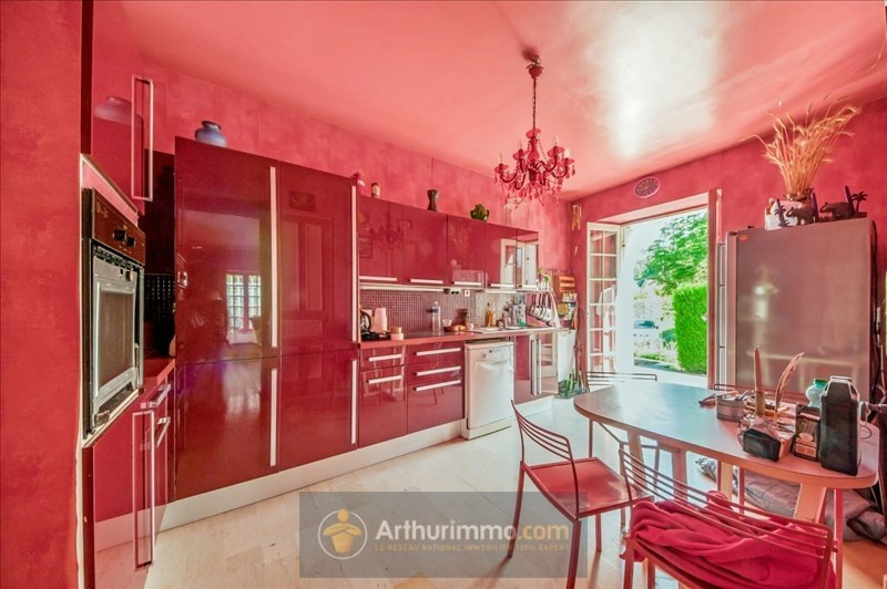 Sale house / villa St julien 420 000€ - Picture 7