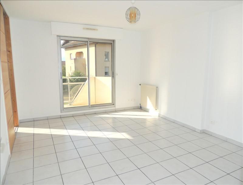 Vente appartement Ferney voltaire 200000€ - Photo 2