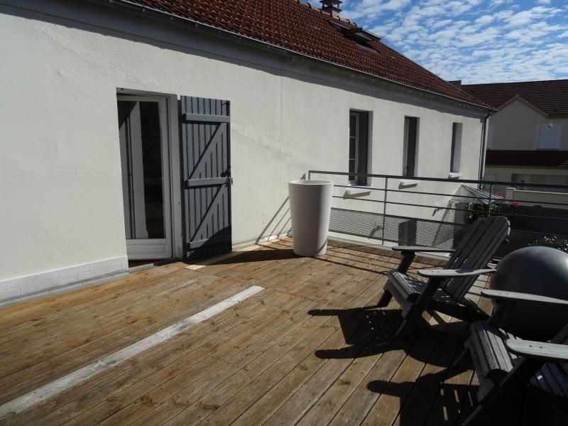 Location maison / villa Morainvilliers 1980€ CC - Photo 2