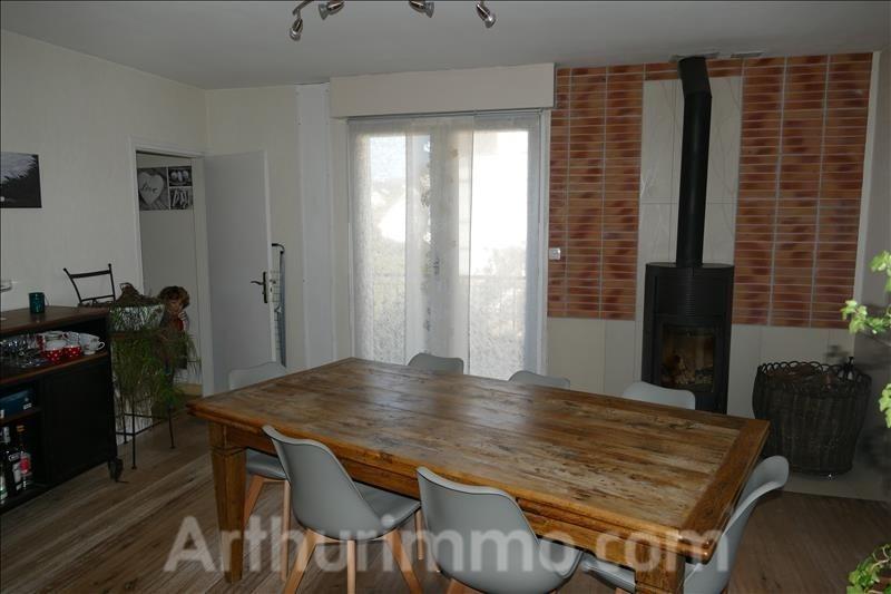 Vente maison / villa Auray 296400€ - Photo 3