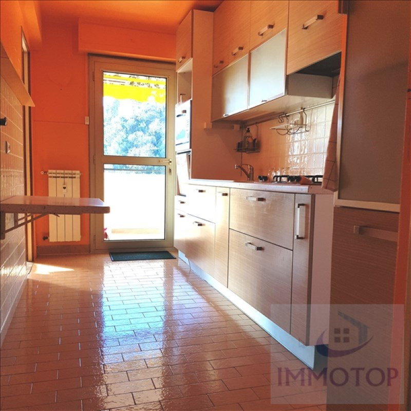Vente appartement Menton 262 500€ - Photo 5