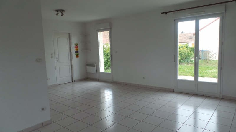 Location maison / villa Genlis 820€ CC - Photo 1