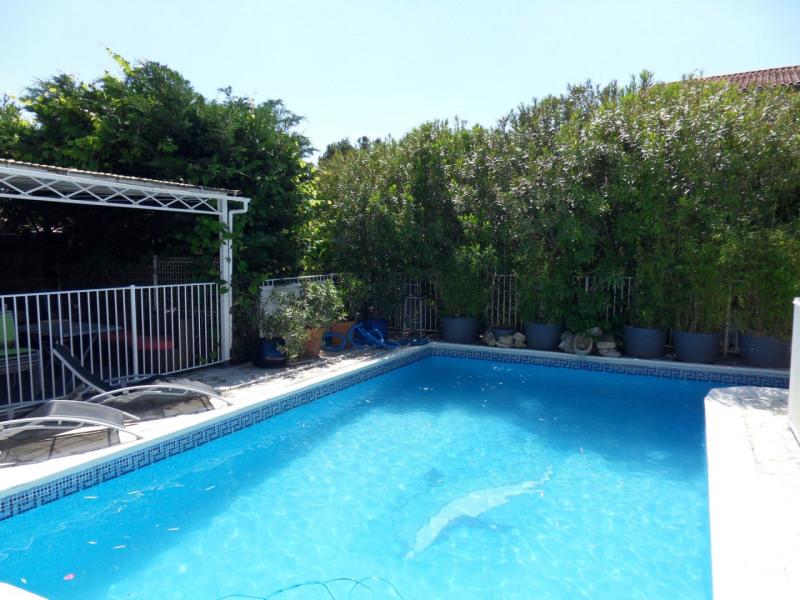 Vente maison / villa Saint saturnin les avignon 390000€ - Photo 14
