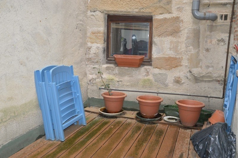 Sale apartment Figeac 98 175€ - Picture 3