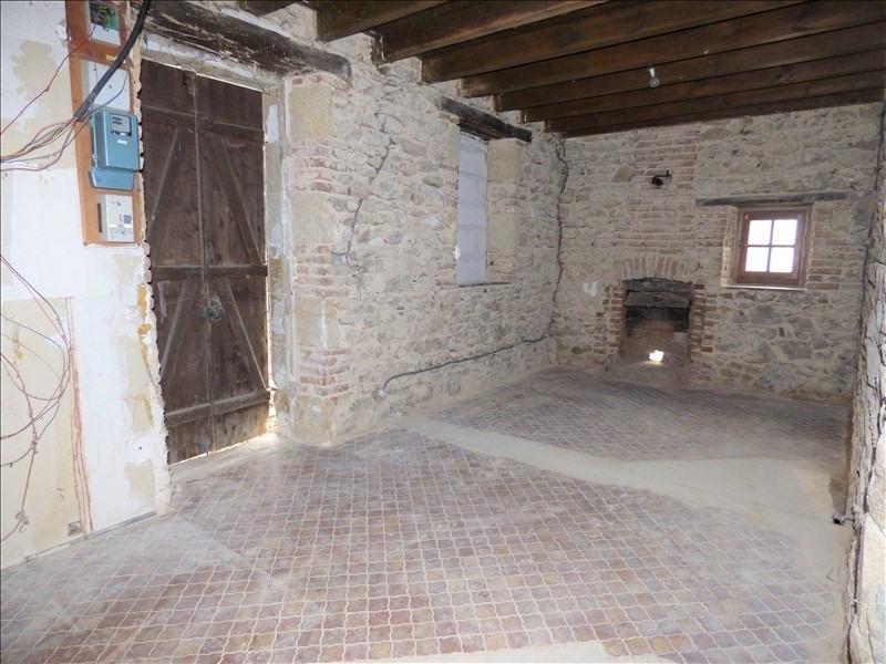 Venta  casa Cressanges 81000€ - Fotografía 3