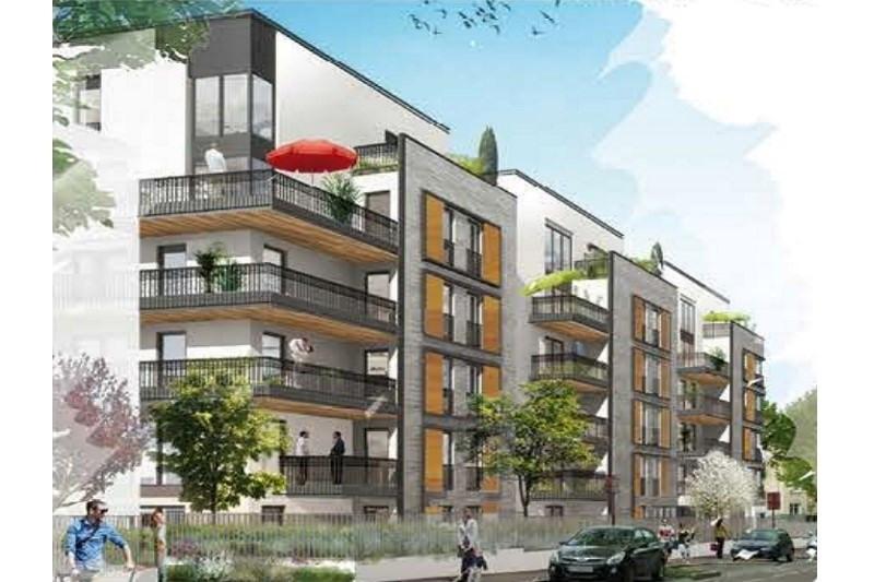 Vente appartement Sceaux 801300€ - Photo 3