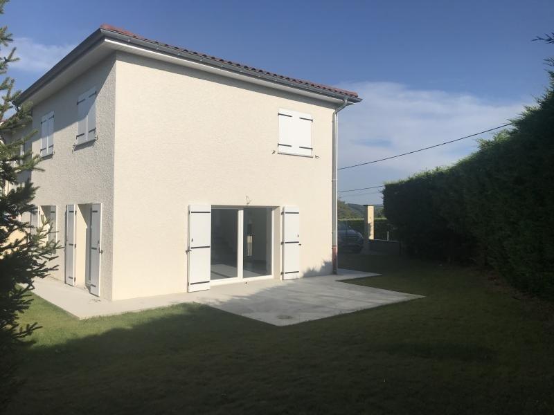 Location maison / villa Estrablin 890€ CC - Photo 2