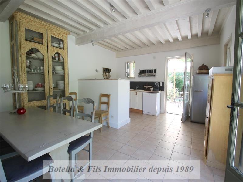 Immobile residenziali di prestigio casa Uzes 849000€ - Fotografia 8