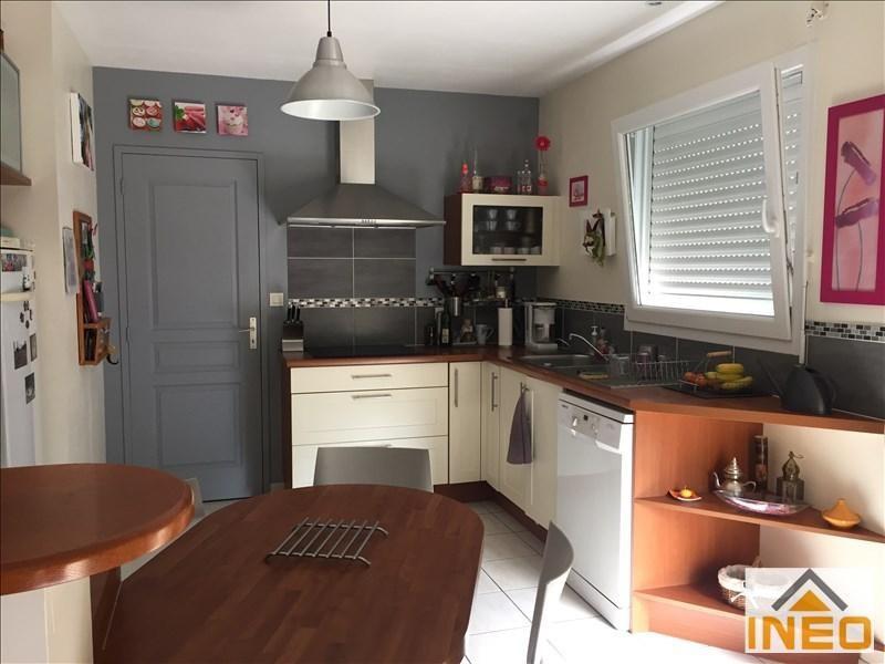 Vente maison / villa Bedee 287375€ - Photo 2