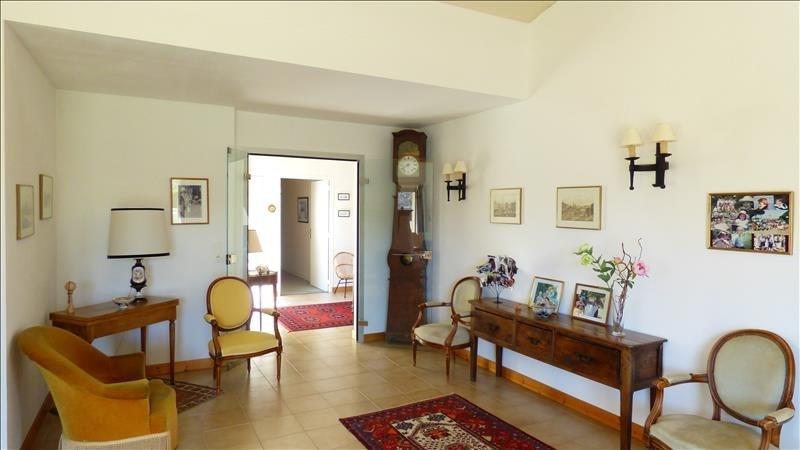Vente de prestige maison / villa Aubignan 620000€ - Photo 7