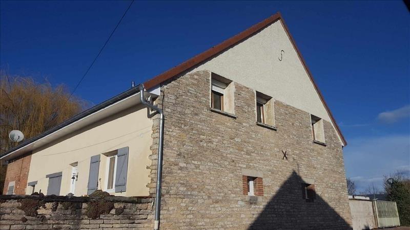 Sale house / villa Seurre 179000€ - Picture 1