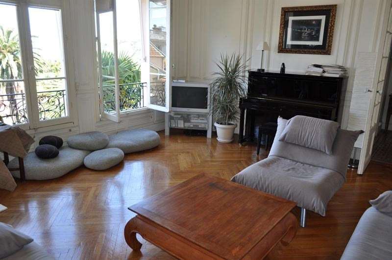 Vente appartement Nice 574 000€ - Photo 1