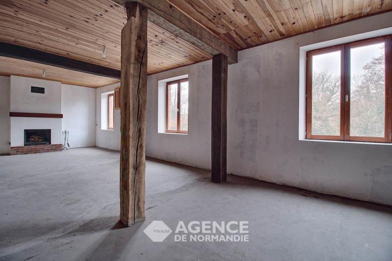 Sale house / villa La ferte-frenel 55000€ - Picture 4