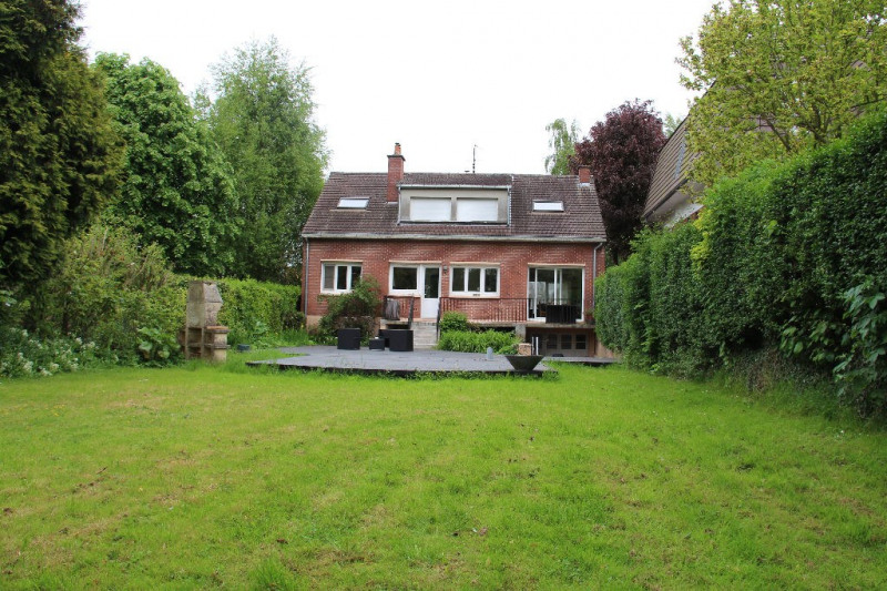 Sale house / villa Gondecourt 399000€ - Picture 1