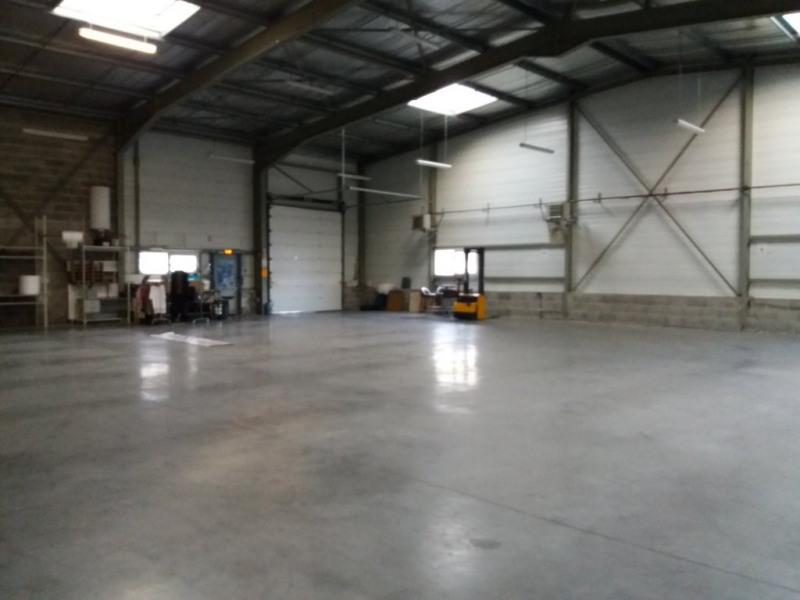 Sale empty room/storage Grenoble 1045000€ - Picture 2
