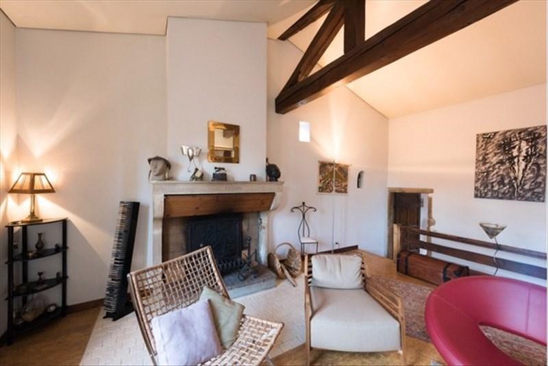 Deluxe sale apartment Lyon 5ème 595000€ - Picture 3