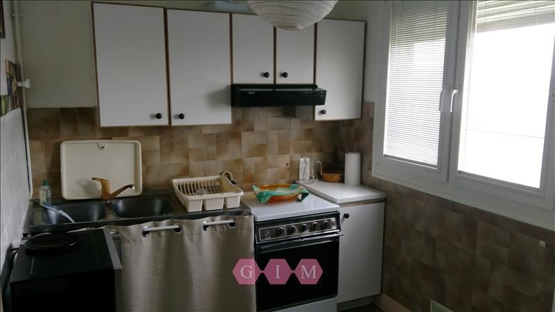 Investment property apartment Poissy 155000€ - Picture 3