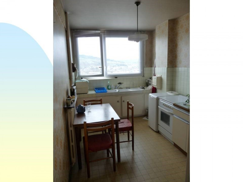 Sale apartment Firminy 110 000€ - Picture 8