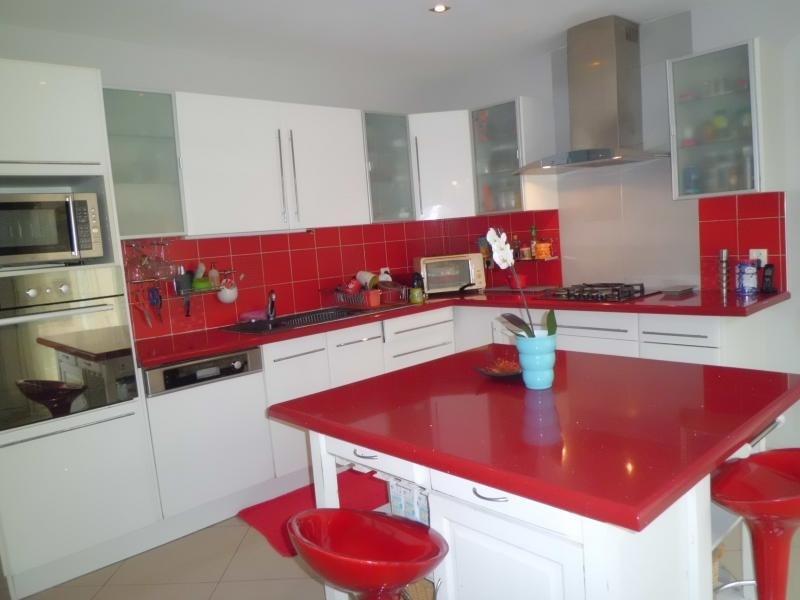 Vente maison / villa Courtry 478000€ - Photo 8