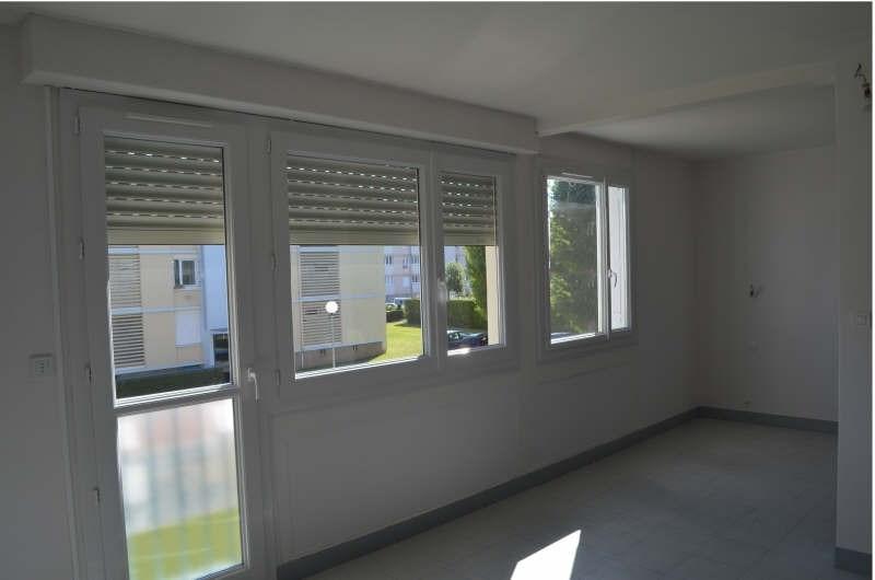 Vente appartement Alençon 49500€ - Photo 2