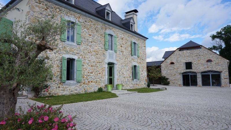 Vente de prestige maison / villa Asson 636000€ - Photo 1