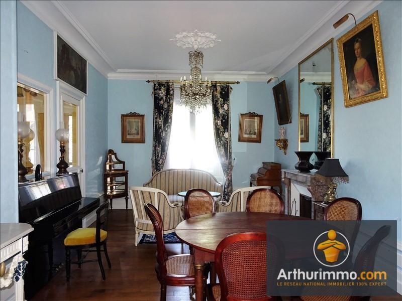 Sale house / villa St brieuc 468000€ - Picture 5