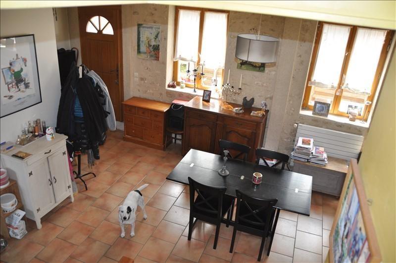 Sale house / villa Chavenay 368000€ - Picture 4