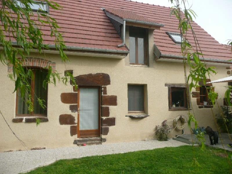 Sale house / villa Subligny 195000€ - Picture 1