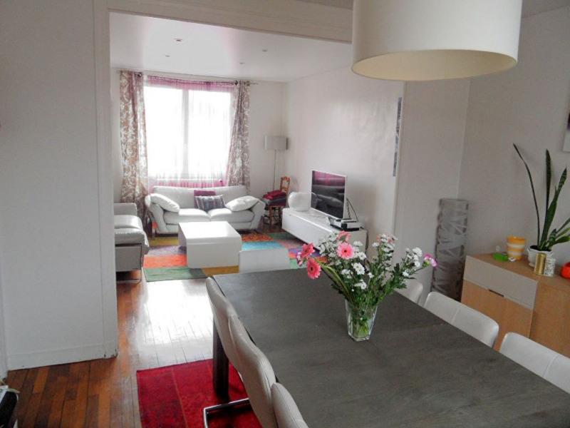 Vente maison / villa Auray 441250€ - Photo 2