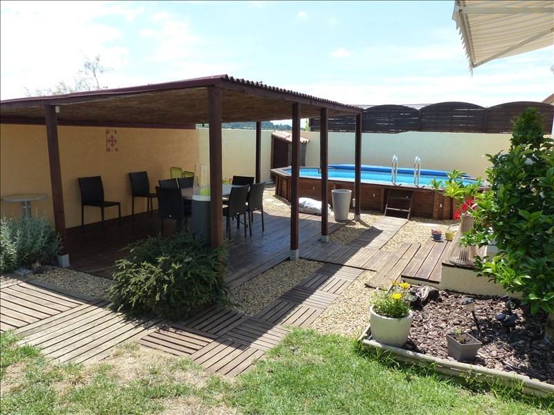 Sale house / villa Maureilhan 239000€ - Picture 2