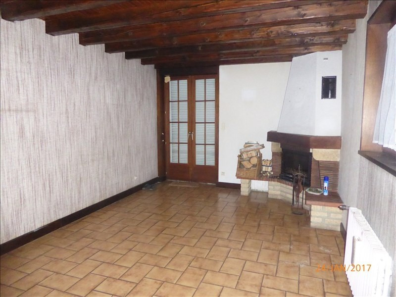 Vente maison / villa St quentin 112 100€ - Photo 4
