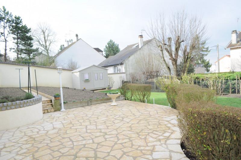 Vente maison / villa Gagny 498000€ - Photo 2