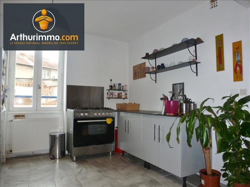Vente appartement Roanne 122000€ - Photo 3