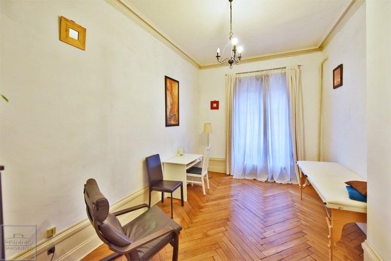 Sale apartment Lyon 7ème 345000€ - Picture 3