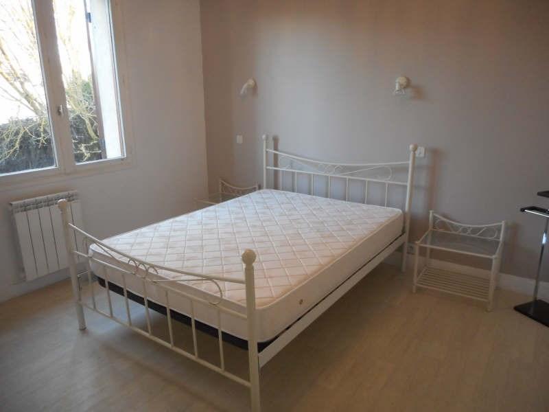 Sale house / villa Vaux sur mer 275000€ - Picture 8