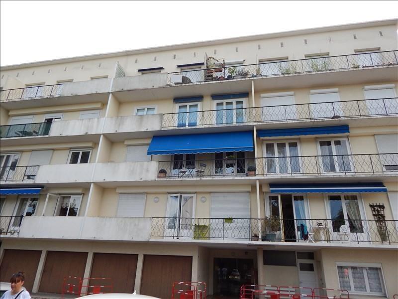 Vente appartement Vendome 66000€ - Photo 3